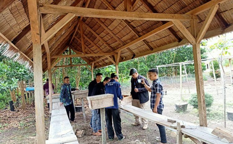 Ansfridus: Kita Fokus Warung Desa Se-Kalimantan Barat