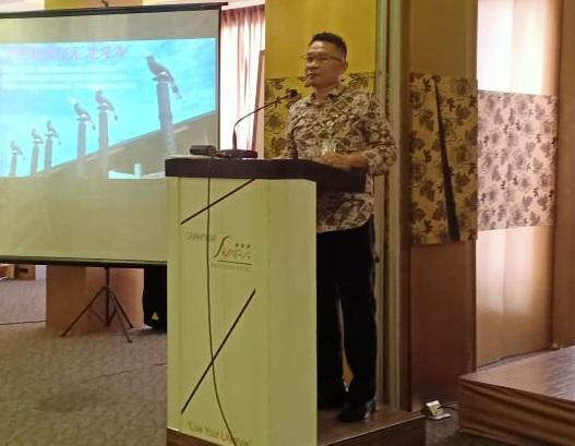 Kegiatan Pemeriksaan Koperasi Badan Hukum Provinsi Kalimantan Barat Tahun 2020