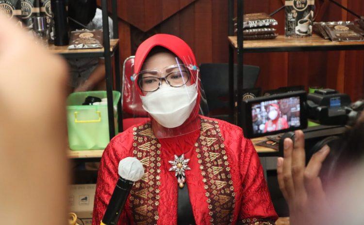 Digitalisasi Pasar, Dekranasda Provinsi Kalbar Dukung UKM Tingkatkan Daya Saing