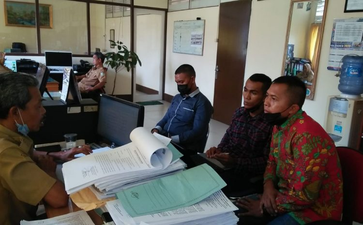 Konsultasi PAD Lintas Binaan
